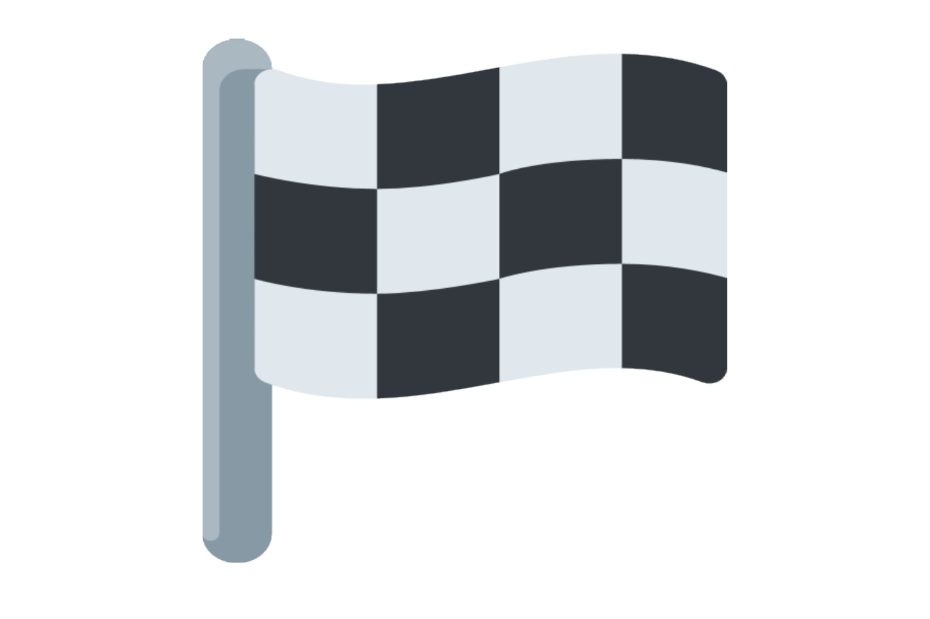 🏁 Emoji Chequered Flag Copy and Paste
