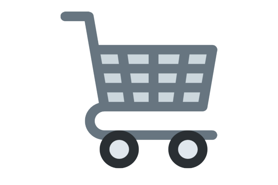 🛒 Emoji Shopping Trolley Copy and Paste
