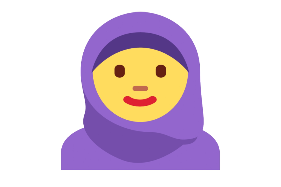 🧕 Emoji Person With Headscarf Copy and Paste