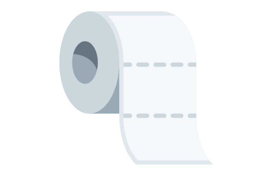 🧻 Emoji Roll of Paper Copy and Paste