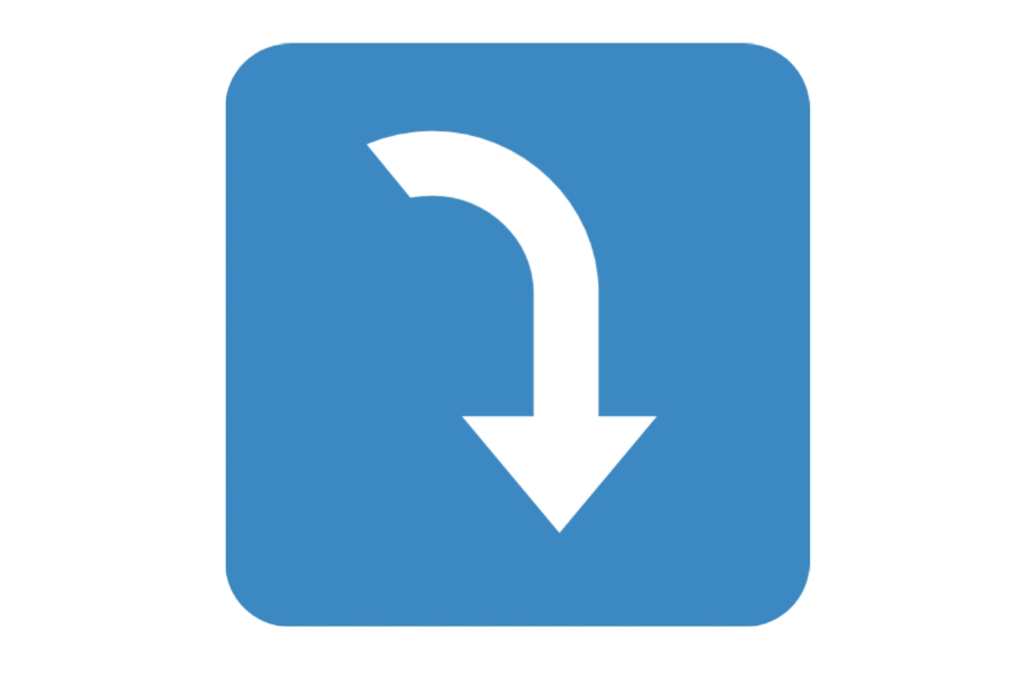 ⤵ Emoji Arrow Pointing Rightwards Then Curving Downwards Copy and Paste