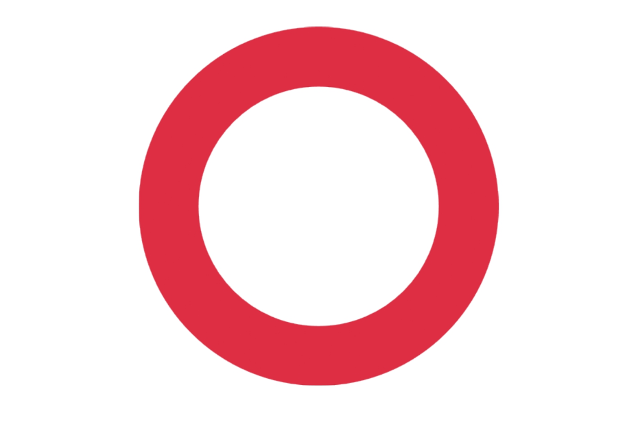 ⭕ Emoji Heavy Large Circle Copy and Paste