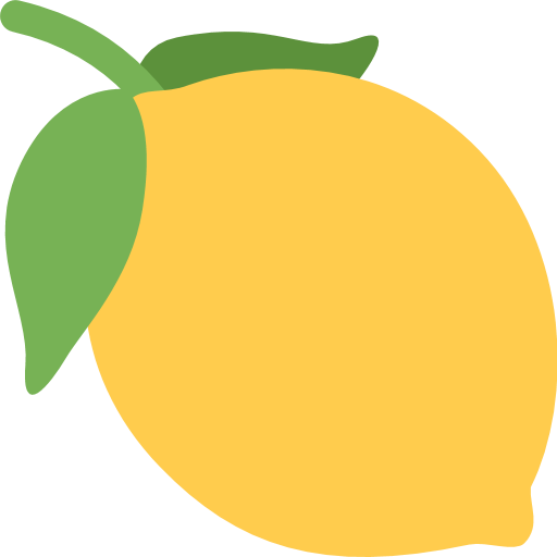 🍋 PNG