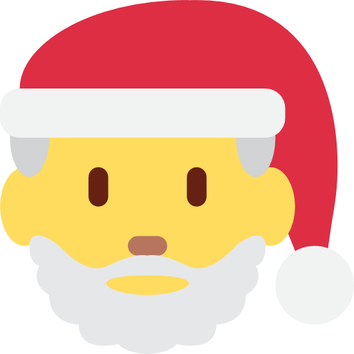 🎅 PNG