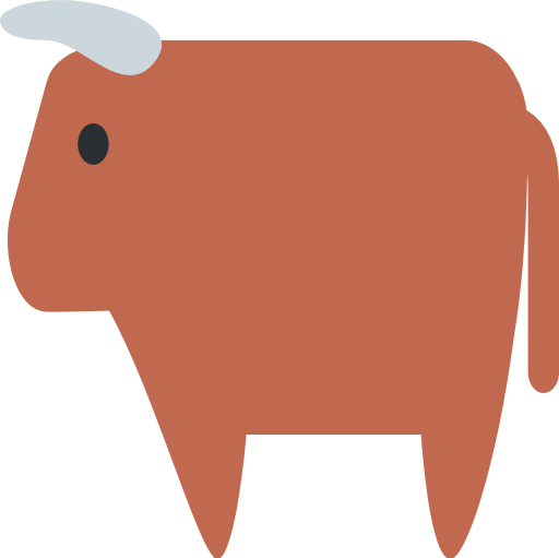 🐂 PNG