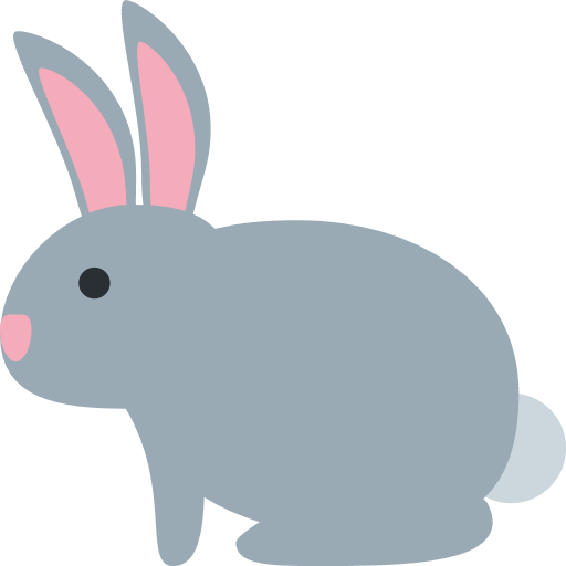🐇 PNG