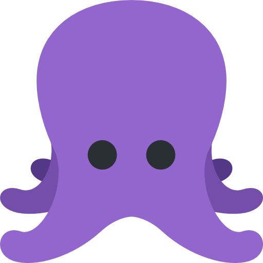 🐙 PNG