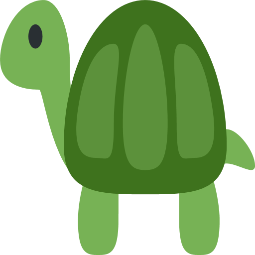 🐢 PNG