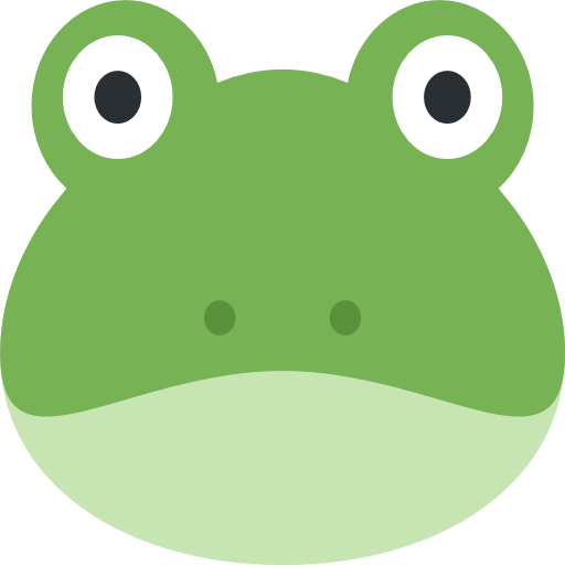 🐸 PNG