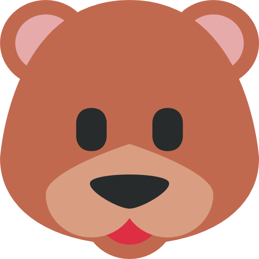 🐻 PNG