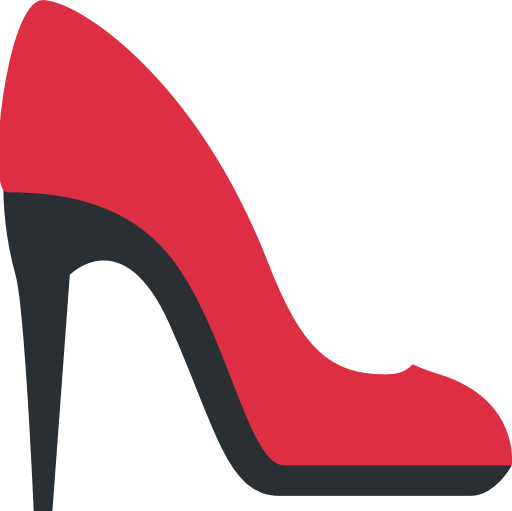 👠 PNG