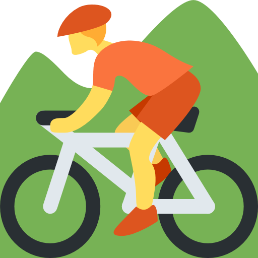 🚵 PNG