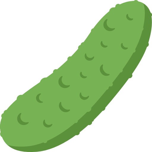 🥒 PNG
