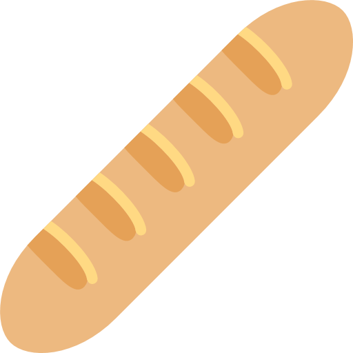 🥖 PNG