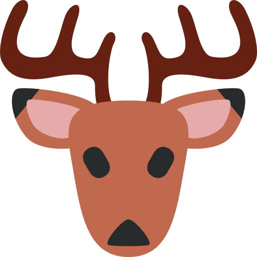 🦌 PNG